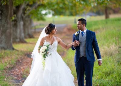 Jose and Shaylee wedding
